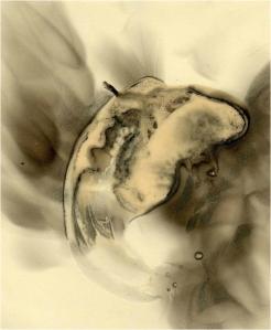 Kari Van Tine: Smoke Orchid