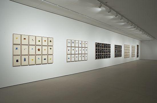 Mark Lammert: Exhibition View
