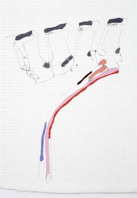 Mark Lammert: Knochen